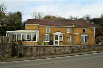 3 Bedrooms Detached House for sale in Redhill, Bristol, BS40 5TG
