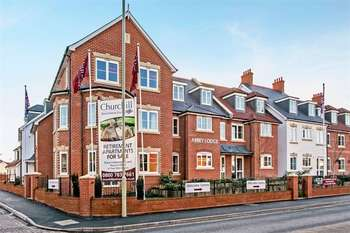 2 Bedrooms Retirement Property for sale in Romsey, Hampshire
