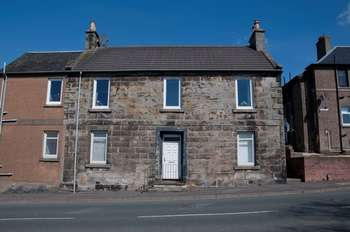 3 Bedrooms Flat for sale in 29 Toll Road, Kincardine