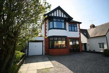 3 Bedrooms Detached House for sale in Church Walk, Wolverhampton