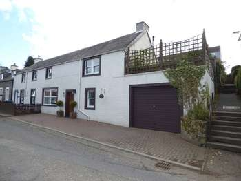 3 Bedrooms Cottage House for sale in Lilliesleaf, Melrose