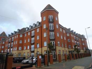2 Bedrooms Flat for sale in Quebec Quay, Liverpool