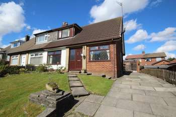 4 Bedrooms Semi Detached House for sale in ROOLEY MOOR ROAD, Rooley Moor, Rochdale OL12 7JG