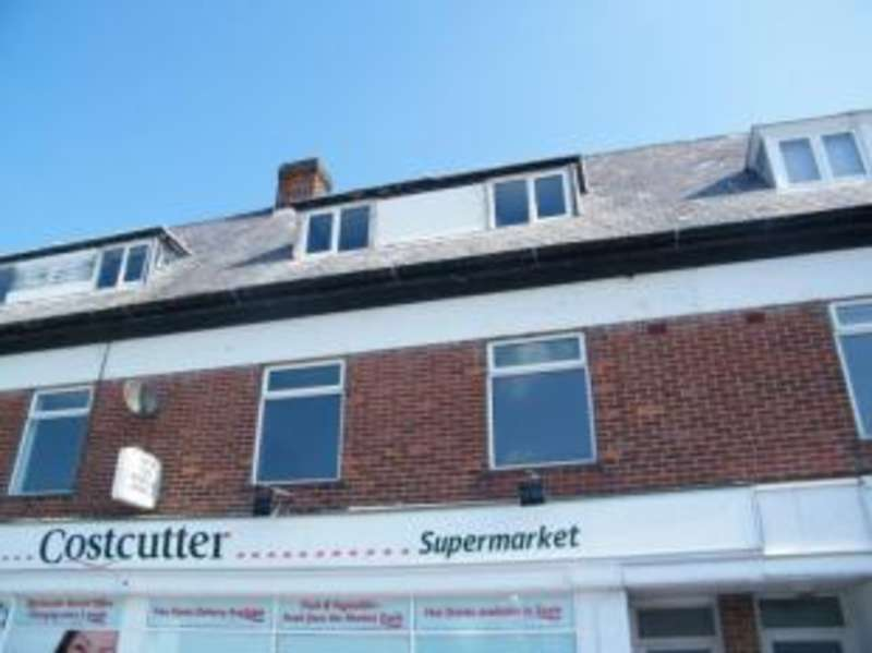3 Bedrooms Maisonette Flat for sale in The Parade, Whitby, North Yorkshire