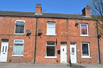 3 Bedrooms Terraced House for sale in Porter Street, Scunthorpe