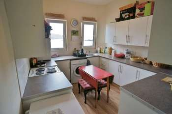 2 Bedrooms Flat for sale in 117 High Street, Fort William