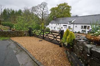 4 Bedrooms Detached House for sale in Capel Celyn, Bala