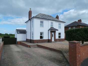 3 Bedrooms Detached House for sale in Scotby Road, Carlisle
