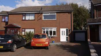 3 Bedrooms Semi Detached House for sale in Bath Springs, Ormskirk