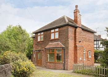 3 Bedrooms Semi Detached House for sale in Western Avenue, Mansfield