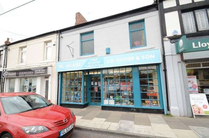 Property for sale in Blandford Place, Seaham