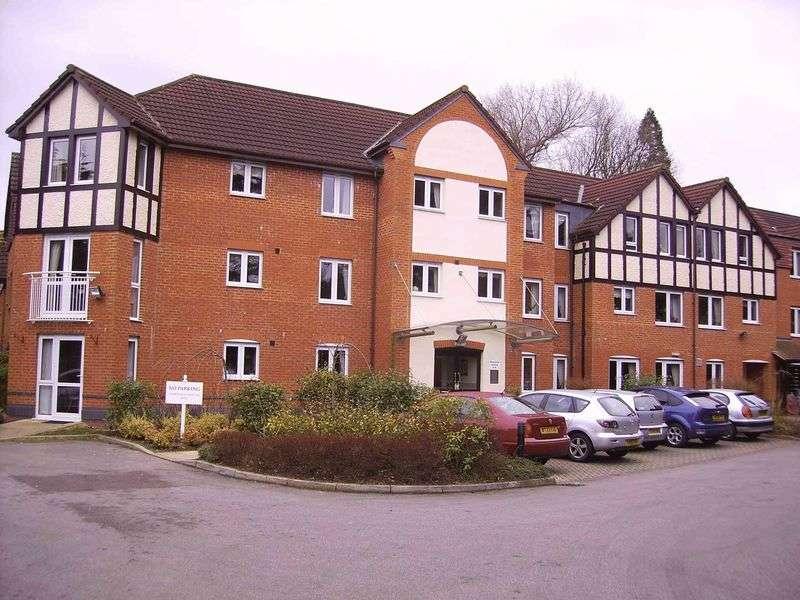 1 Bedroom Retirement Property for sale in Ella Court, Swanland, HU14 7GA