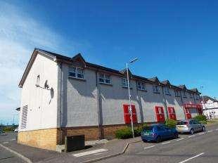 2 Bedrooms Flat for sale in Crownhill Court, Glenmavis, North Lanarkshire