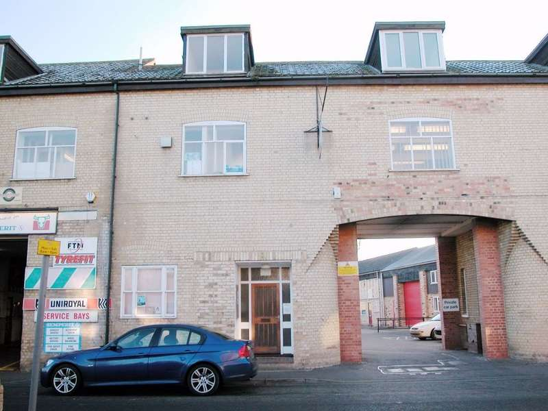 Commercial Property for rent in St Ives