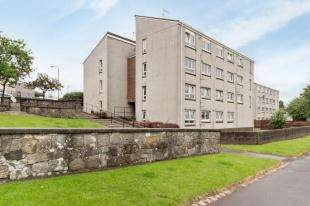 1 Bedroom Flat for sale in Shaw Court, Erskine, Renfrewshire