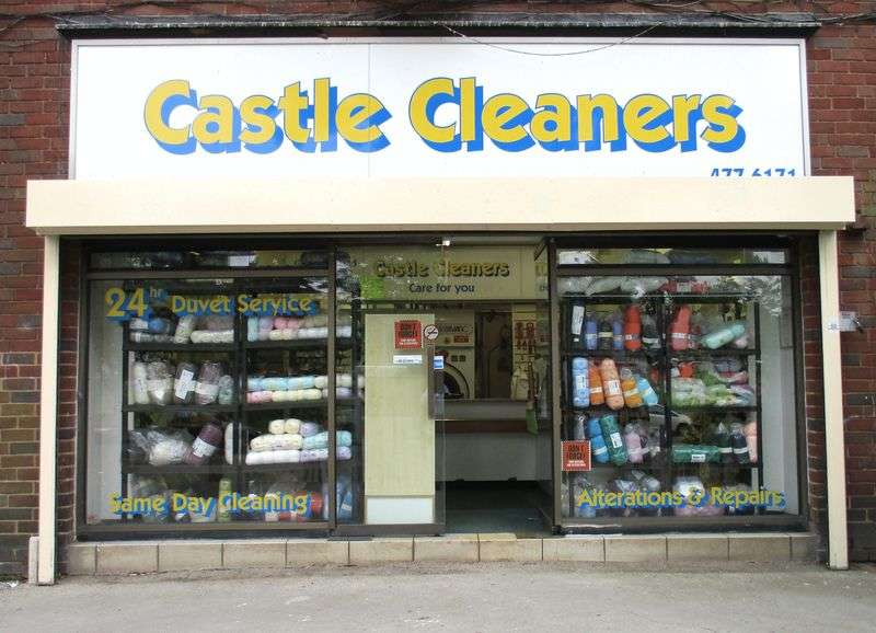 Property for sale in Excellent Traditional Dry Cleaners