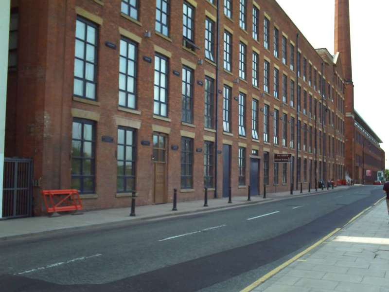 Apartment Flat for sale in Malta Street, Ancoats