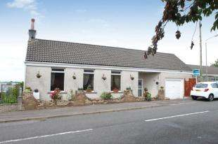 4 Bedrooms Detached House for sale in Brownlee Road, Law, Carluke, South Lanarkshire