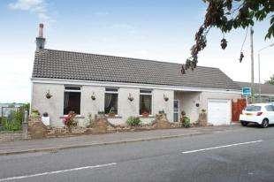 4 Bedrooms Detached House for sale in Brownlee Road, Law, Carluke, South Lanarkshire