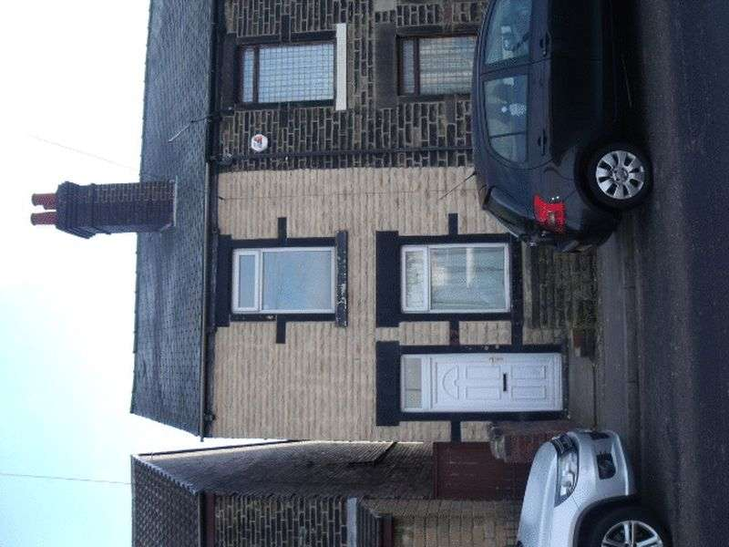 2 Bedrooms Terraced House for sale in Dearne Road, Rotherham