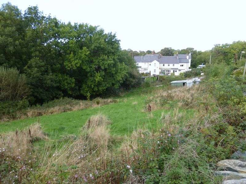 1 Bedroom Land Commercial for sale in Tregarth
