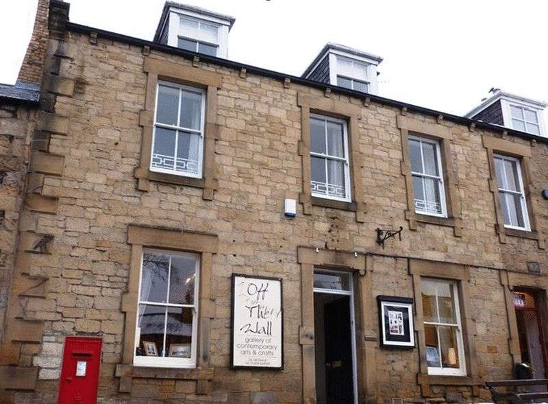 Land Commercial for sale in Off The Wall, 24 Hill Street, Corbridge