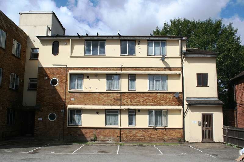 1 Bedroom Flat for sale in Commonside West, Mitcham, CR4