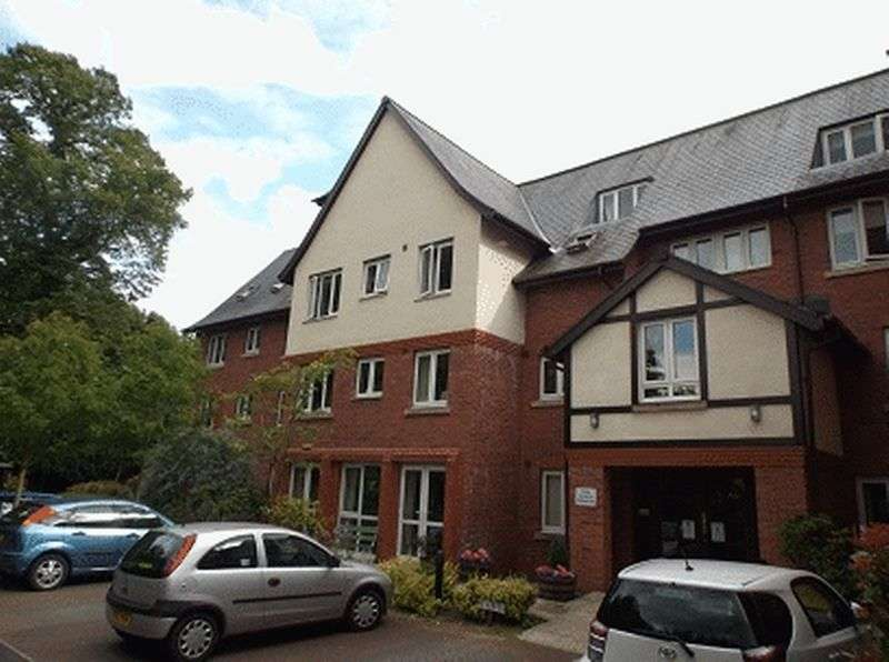 1 Bedroom Flat for sale in Shardeloes Court, Newgate Street, Cottingham: One bed second floor retirement apartment