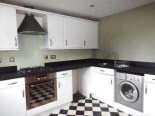 2 Bedrooms Flat for sale in Durham House, Scholars Park, Darlington, Durham