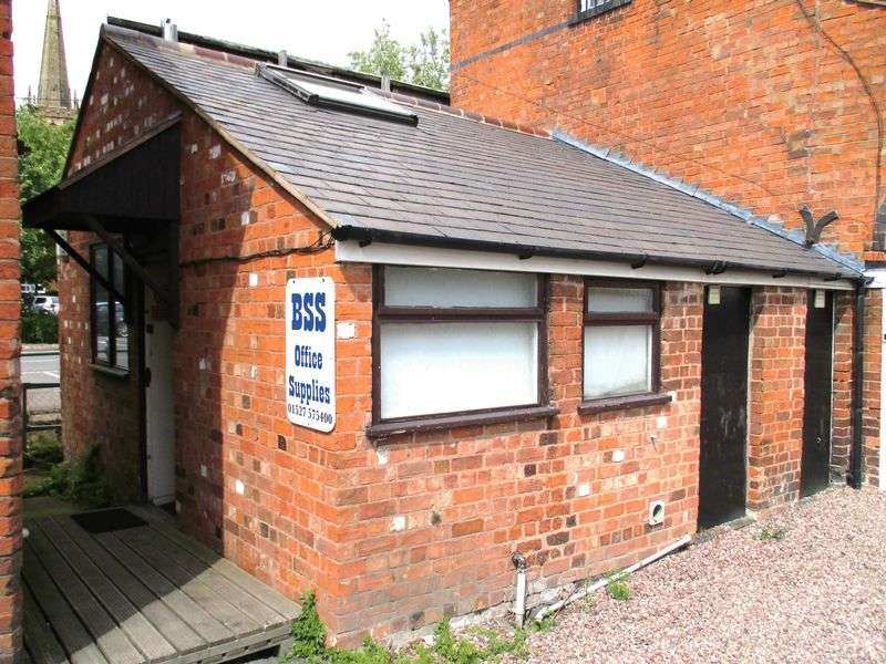 Property for sale in Excellent leasehold office supplies business
