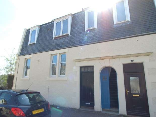2 Bedrooms Flat for sale in Bellyeoman Road, Dunfermline, KY12
