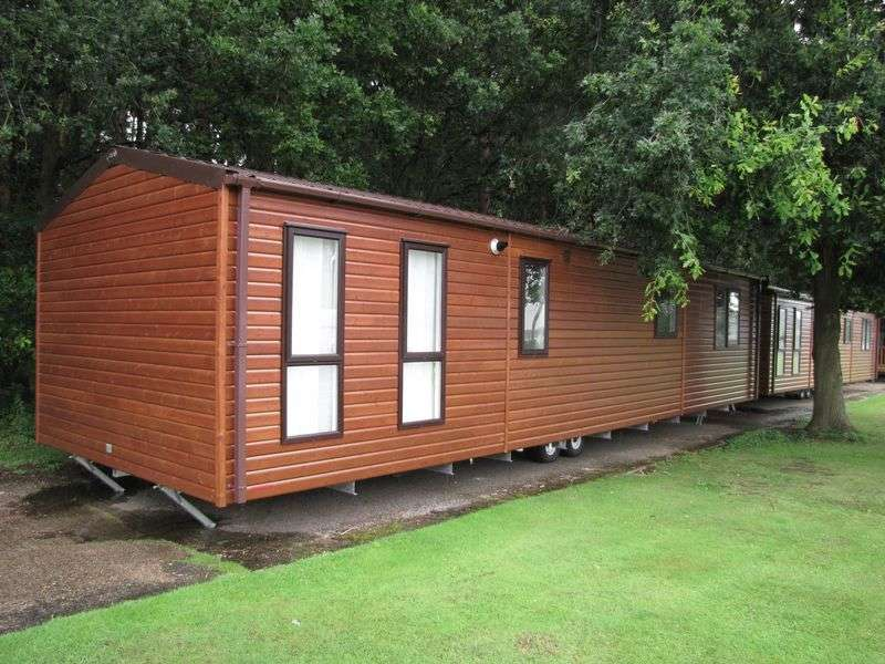 2 Bedrooms Property for sale in Haveringland Hall Country Park, Norwich