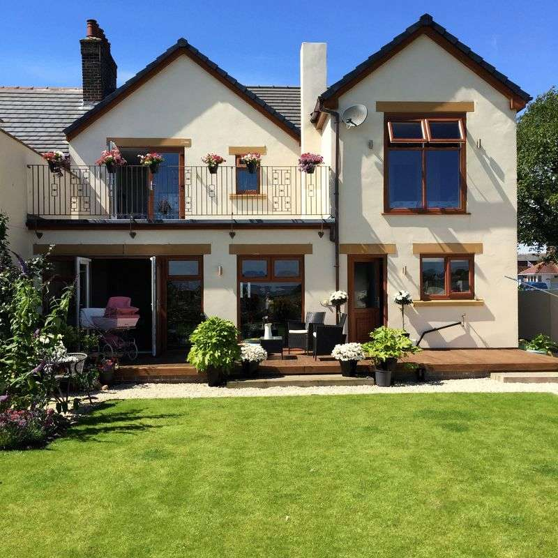 """4 Bedrooms Semi Detached House for sale in """"Dunedin"""" Hackensall Road, Preesall, Lancs FY6 0AX"""