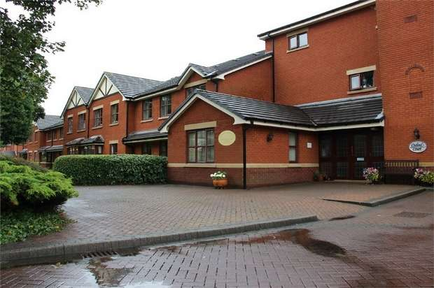 1 Bedroom Flat for sale in Oxford Road, Ansdell, Lytham St Annes, Lancashire