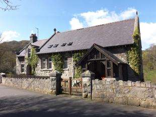 6 Bedrooms Detached House for sale in Bryn Dulas Road, Llanddulas, Abergele, Conwy, LL22