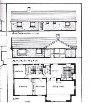 3 Bedrooms Detached House for sale in Talafon, Botwnnog, Pwllheli, Gwynedd, LL53