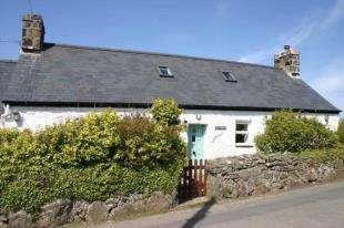 2 Bedrooms Detached House for sale in Rhiw, Gwynedd, LL53