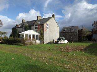 4 Bedrooms Cottage House for sale in Pentir, Bangor, Gwynedd, LL57