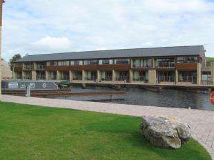 3 Bedrooms Mews House for sale in Tewitfield Marina, Carnforth, Lancashire, LA6