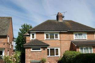 3 Bedrooms Semi Detached House for sale in The Crofts, Farndon, Chester, Cheshire, CH3