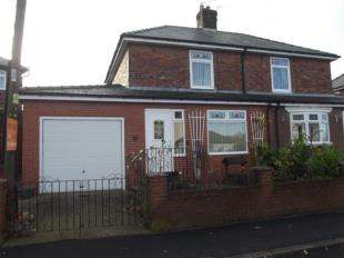 2 Bedrooms Semi Detached House for sale in Plantation Avenue, Littletown, Durham, DH6