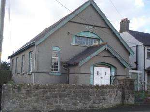 3 Bedrooms Barn Conversion Character Property for sale in Barras Road, Brynsiencyn, Anglesey, LL61
