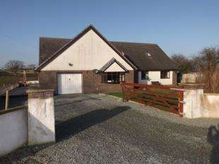 4 Bedrooms Bungalow for sale in Rhostrehwfa, Llangefni, Anglesey, LL77