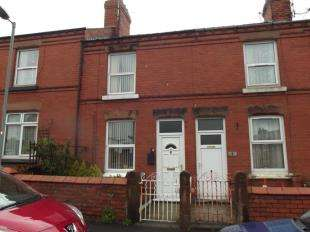 2 Bedrooms Terraced House for sale in Britannia Road, Leeswood, Mold, Flintshire, CH7