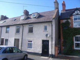 4 Bedrooms End Of Terrace House for sale in Mwrog Street, Ruthin, Denbighshire, LL15