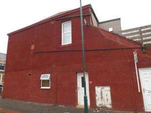 2 Bedrooms Flat for sale in Howe Street, Hebburn, Tyne and Wear, NE31