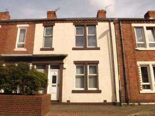 1 Bedroom Flat for sale in John Williamson Street, South Shields, Tyne and Wear, NE33
