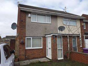 2 Bedrooms Semi Detached House for sale in Carnation Road, Liverpool, Merseyside, L9