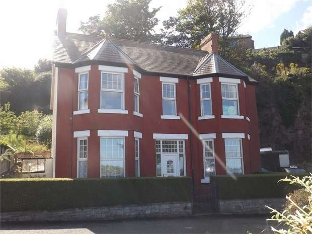 6 Bedrooms Detached House for sale in Abergele Road, Old Colwyn, Colwyn Bay, Conwy