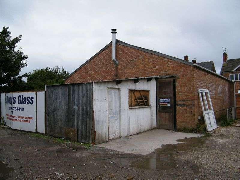 Property for sale in Alexandra Road, Skegness